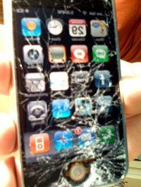 Explosion-iphone