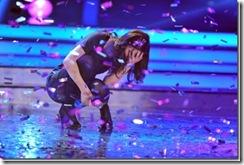 Lena Gagnante Eurovision 2010 pour l' Allemagne