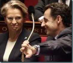 MAM Sarkozy