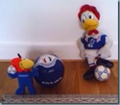 pronostics football