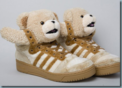 Adidas Nounours