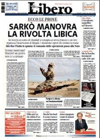 Sarkozy-libye