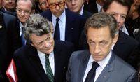Sarkozy-Borloo
