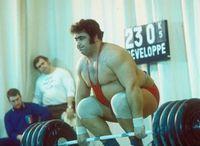 Vassili alexeiev