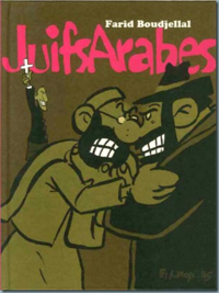 Juifs-arabes