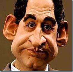 Sarkozy par les guignols