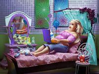 Nouvelle-barbie