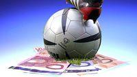 Footballeurs les mieux payes