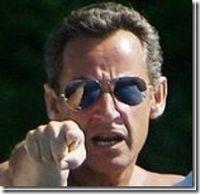Sarkozy