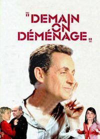 Sarkozy demenage