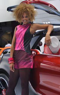 Salon auto 2012