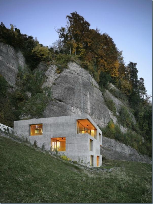 Jolie Maison A La Montagne