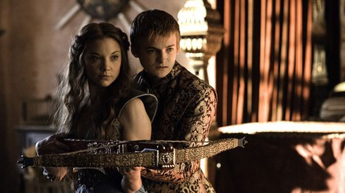 Game Of Thrones Saison 3 (1)