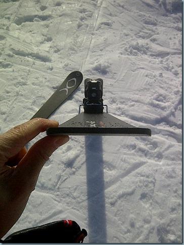 ski xo
