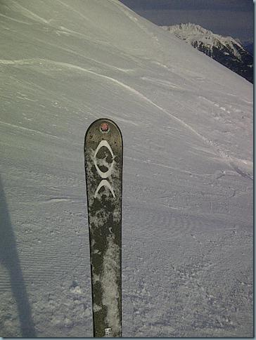 ski XO Exonde