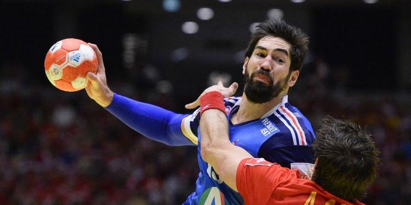 France espagne handball