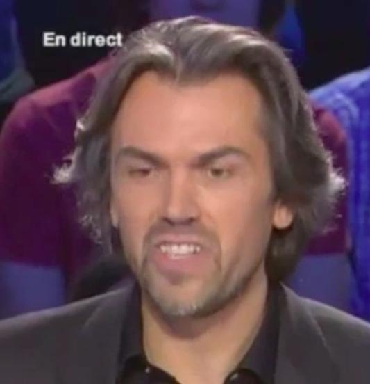 Aymeric Caron ONPC