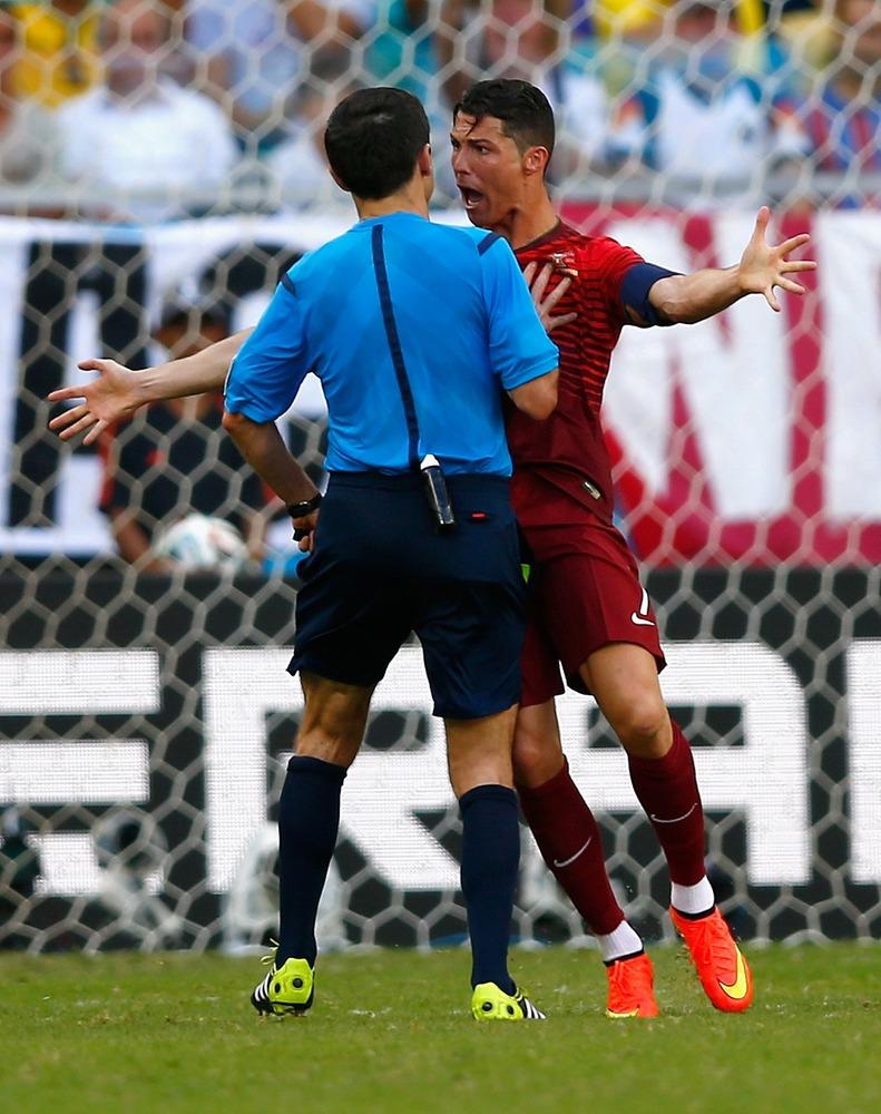 Ronaldo Allemagne Portugal (2)