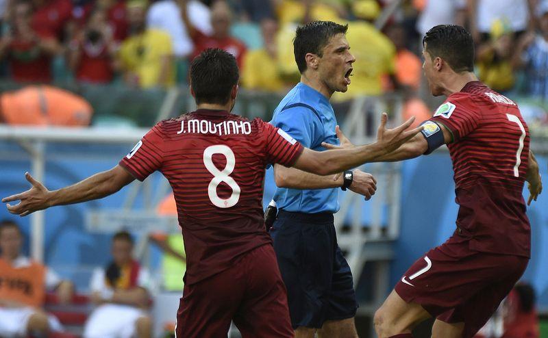 Ronaldo Allemagne Portugal (4)