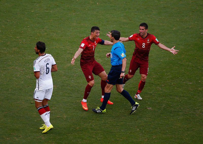Ronaldo Allemagne Portugal (3)