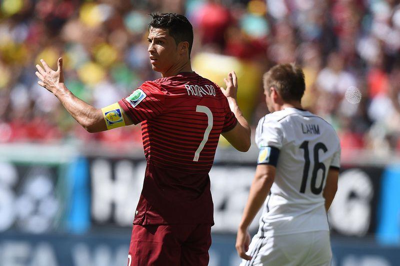 Ronaldo Allemagne Portugal (7)