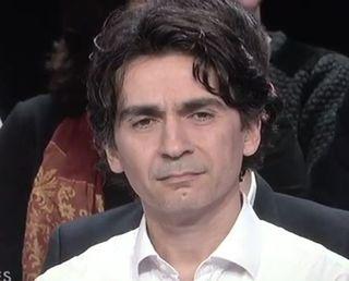 Karl ghazi