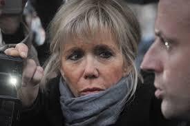 Brigitte macron trogneux
