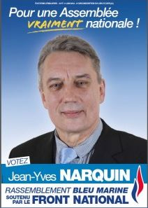 Jean-Yves Narquin
