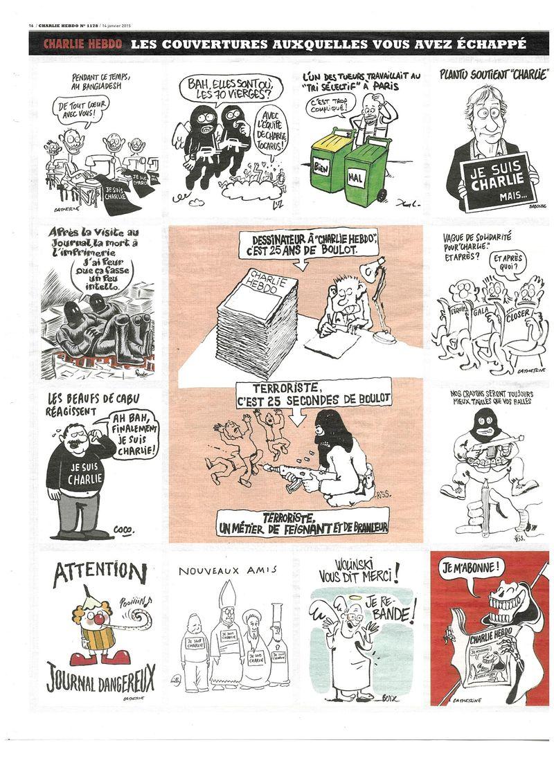 Charlie Hebdo Tout est pardonné (2)
