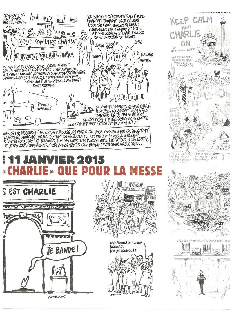 Charlie Hebdo Tout est pardonné (9)