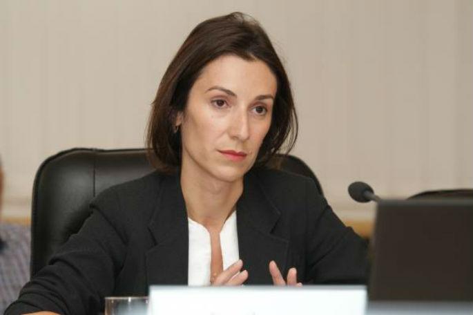 Eka Zgouladze
