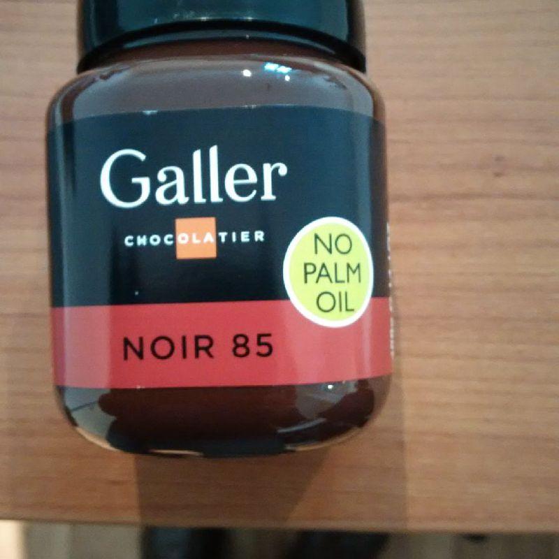 Galler nutella