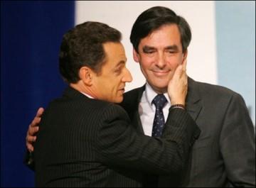 Sarkozy utilise fillon pour 2022