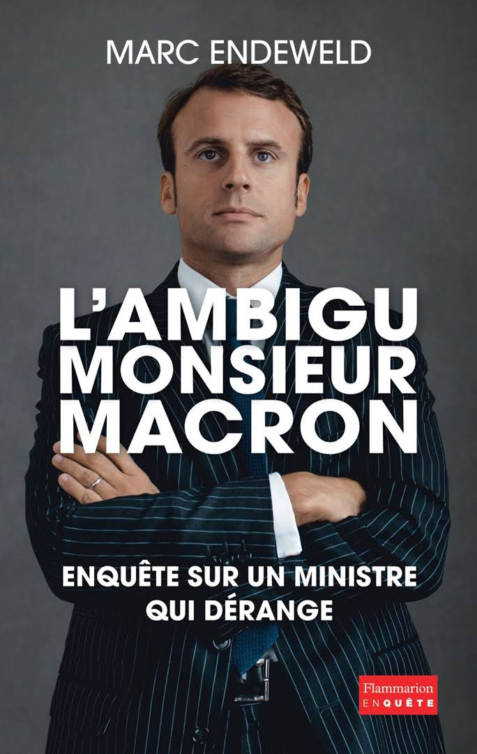 Macron homo