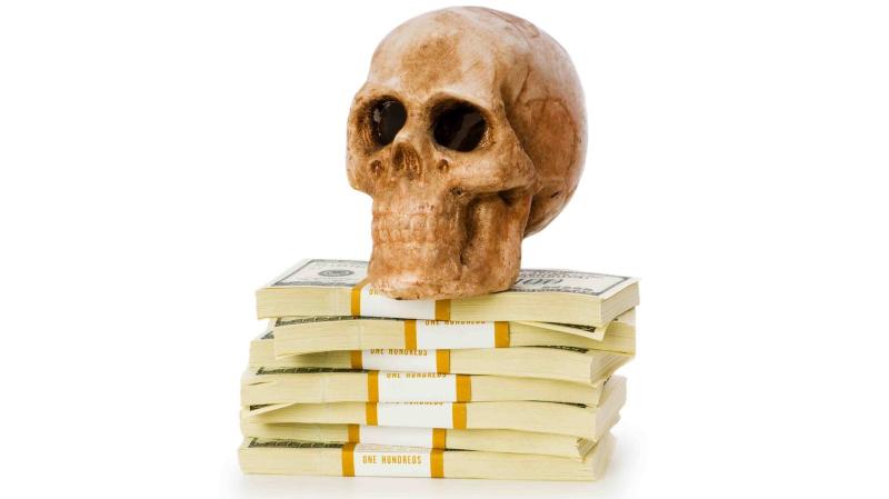 Business de la mort