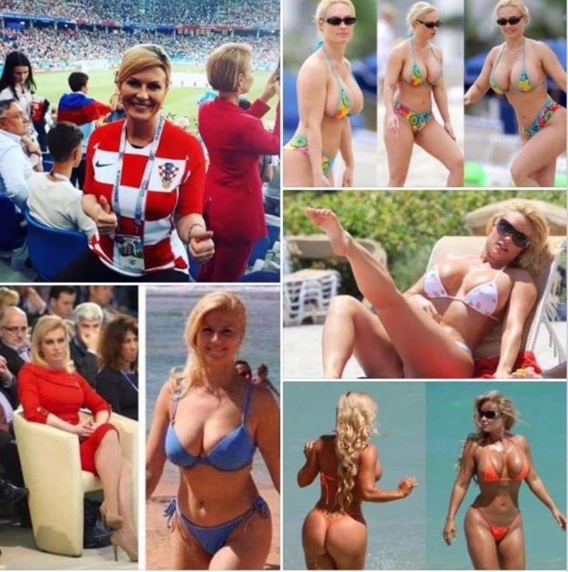 Presidente croatie