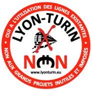 Lyon turin catastrophe écologique et financière