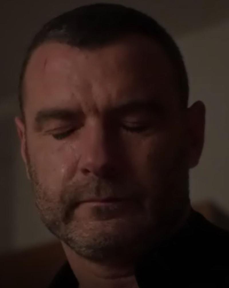 Ray donovan pleure
